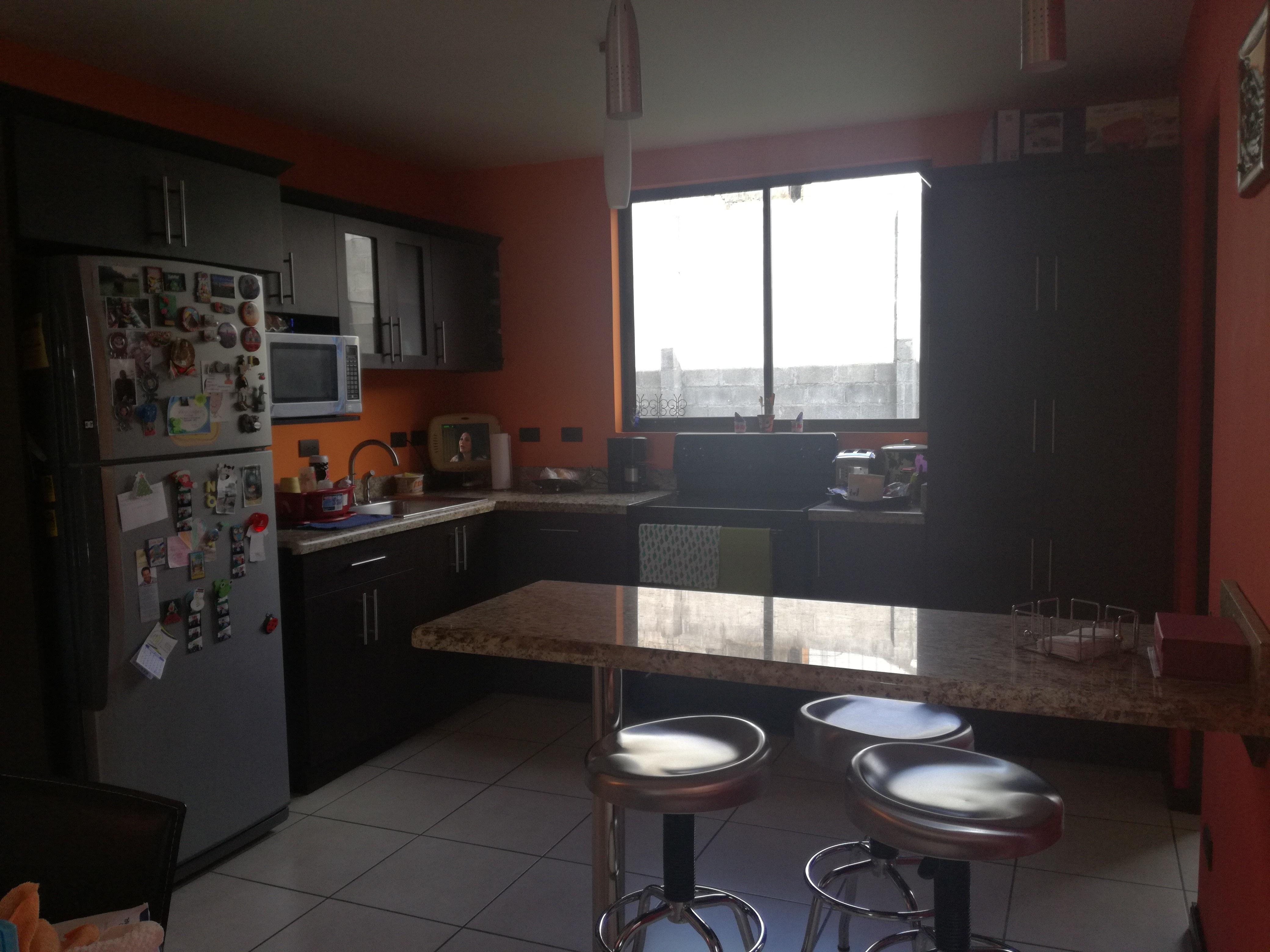 Casa en venta en el cantón de Vasquez de Coronado
