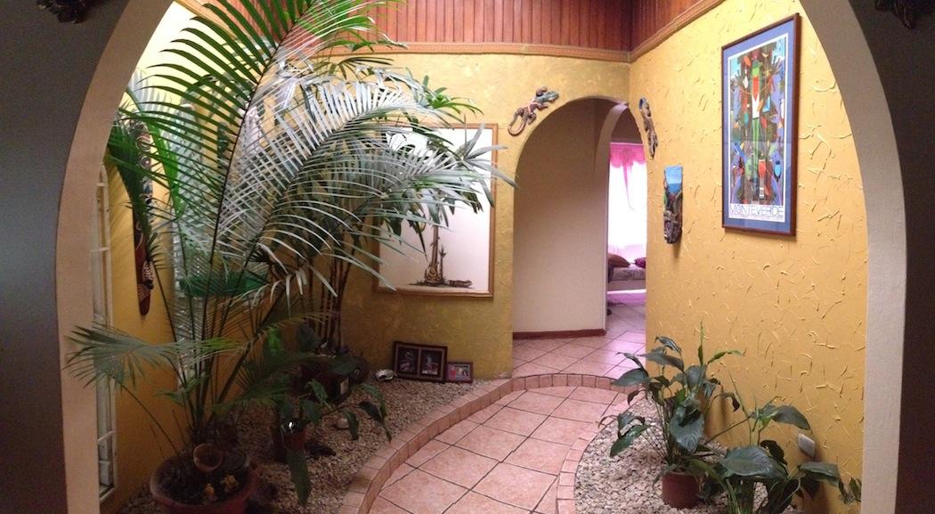 11 hallway