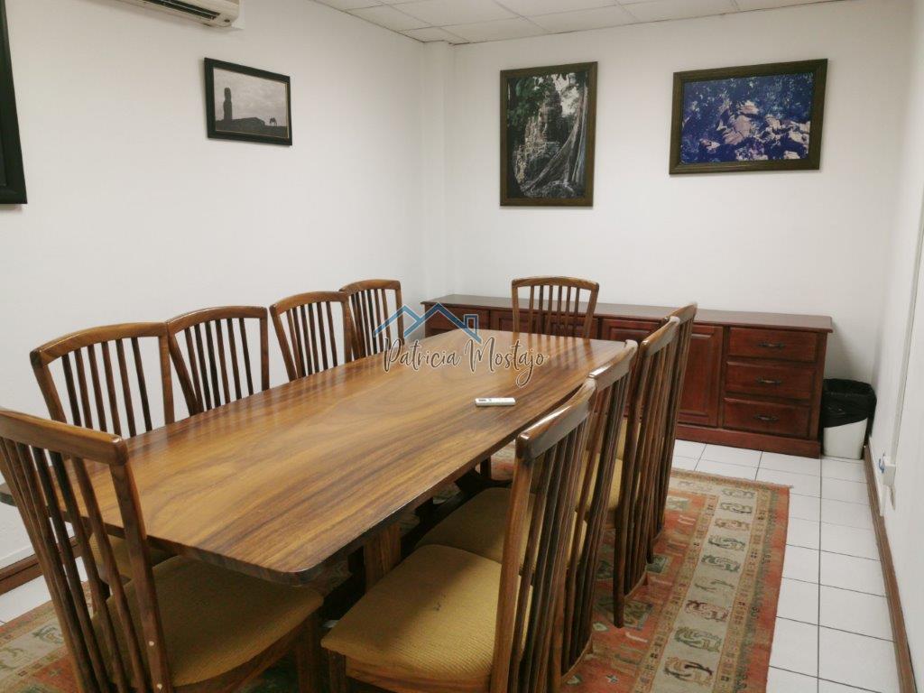 Oficinas en Paseo Colon en Oficentro, Excelente ubicación