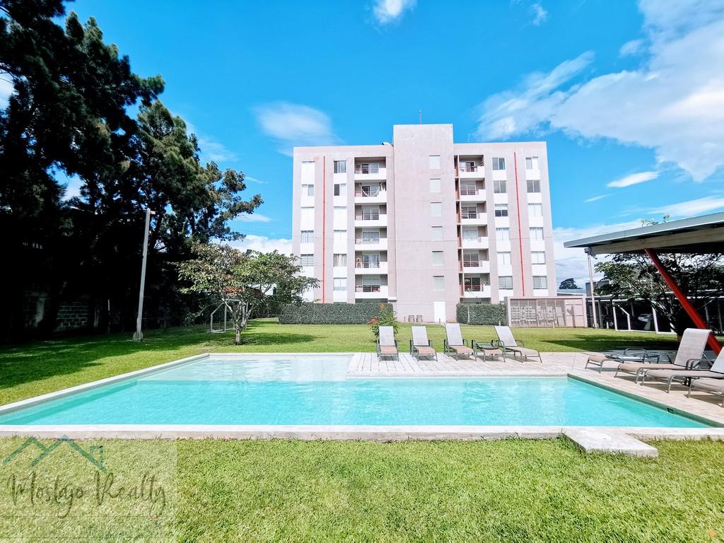 Alquiler Apartamento en Condominio La Quinta, La Valencia, Heredia