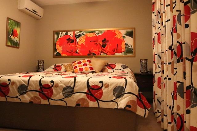 Venta de apartamento amueblado en condominio Serena Suites – Guanacaste
