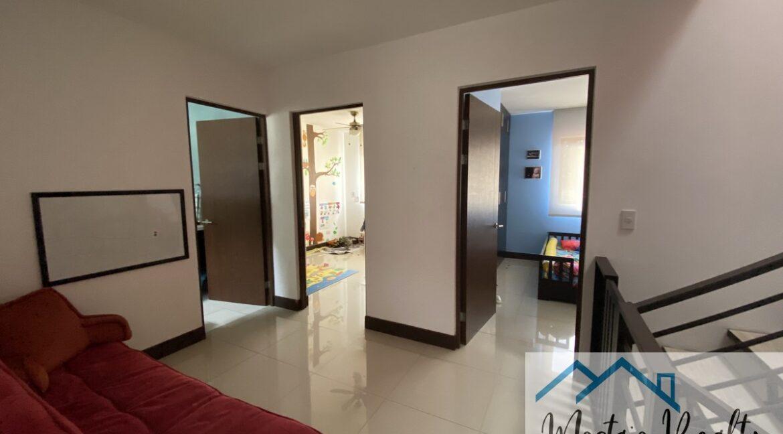 lobby cuartos