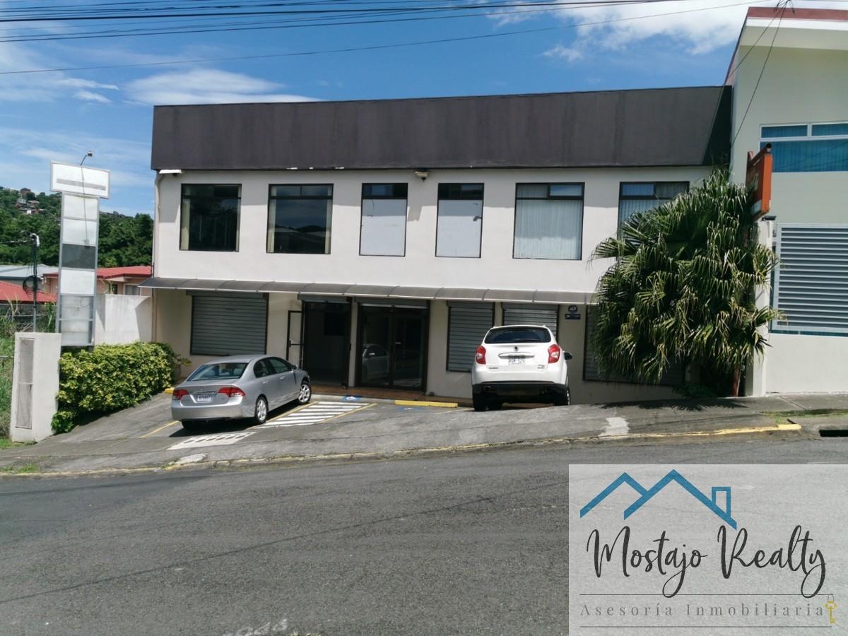 Alquiler Local Comercial Lomas de Ayarco, Curridabat, San José, Costa Rica