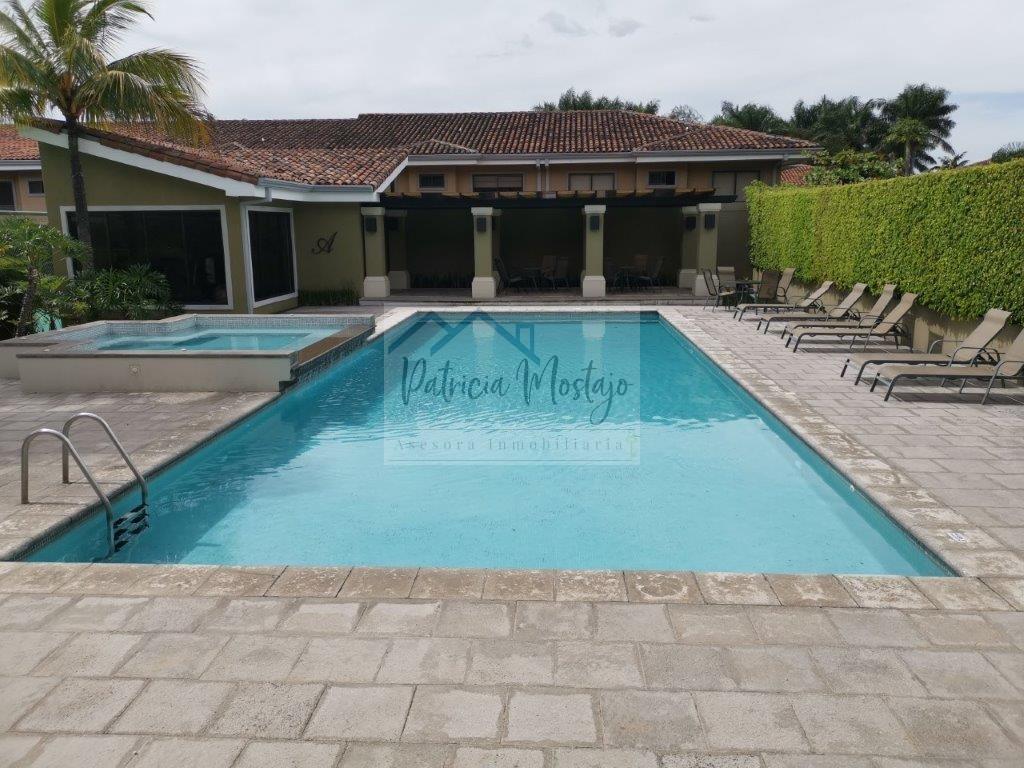 Alquiler Casa Condominio Almeria, Santa Ana, San Jose, Costa Rica